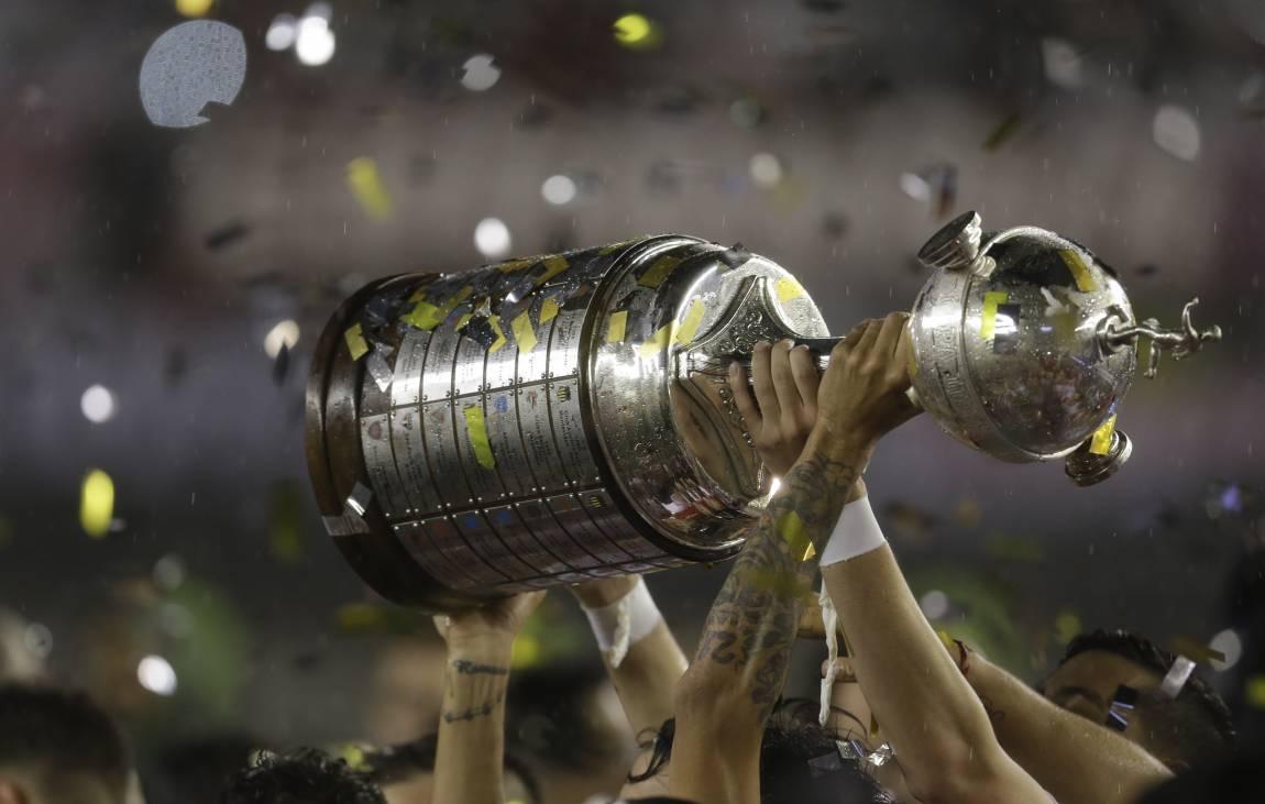 ¿La final de la Copa Libertadores puede disputarse en Miami?