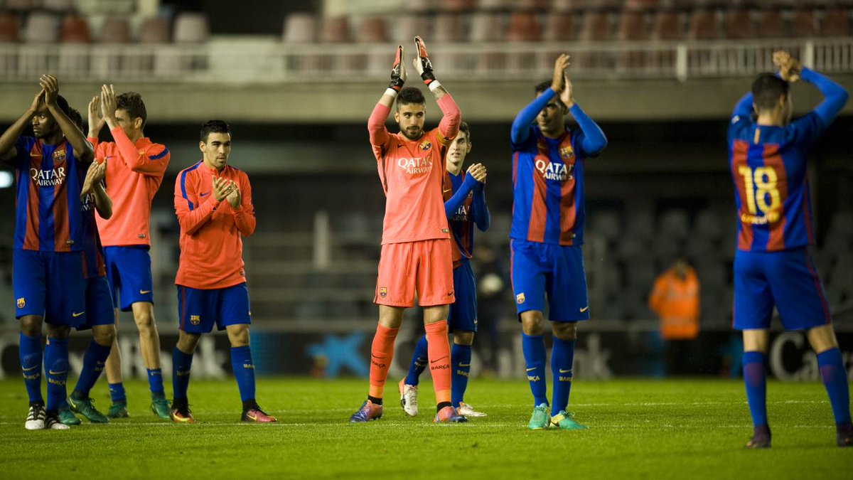 Lucha catalana por los tres puntos