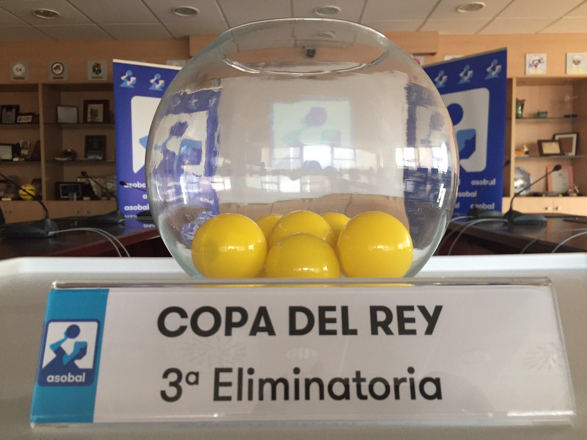 Continúa la XLII Copa del Rey de Balonmano